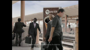 McDonald's McCafe Coffee TV Spot, 'Unrush Hour' - Thumbnail 5