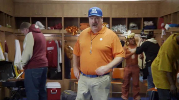 AT&T Be The Fan Challenge TV Spot - 46 commercial airings