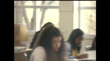 UNCF TV Spot, 'Syndi' - Thumbnail 10