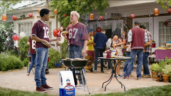 Kingsford TV Spot, 'Tailgate Rules' - 85 commercial airings