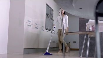 Dyson Hard TV Spot, 'One Action' - Thumbnail 7
