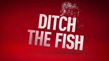 Mega Red Krill Oil TV Spot, 'Fish Aftertaste' - Thumbnail 3