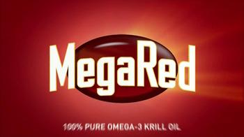 Mega Red Krill Oil TV Spot, 'Fish Aftertaste' - Thumbnail 4