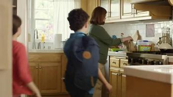 GoGurt TV Spot, 'Smokey Eye' - Thumbnail 1