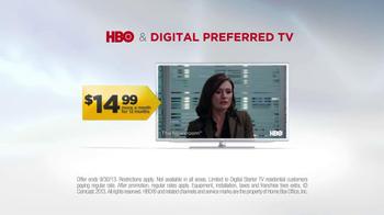 XFINITY TV Spot, 'HBO: Anywhere, Anytime' - Thumbnail 10