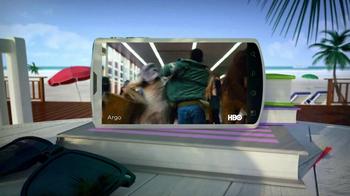 XFINITY TV Spot, 'HBO: Anywhere, Anytime' - Thumbnail 4