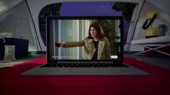 XFINITY TV Spot, 'HBO: Anywhere, Anytime' - Thumbnail 5