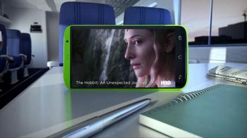 XFINITY TV Spot, 'HBO: Anywhere, Anytime' - Thumbnail 7