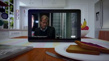 XFINITY TV Spot, 'HBO: Anywhere, Anytime' - Thumbnail 9