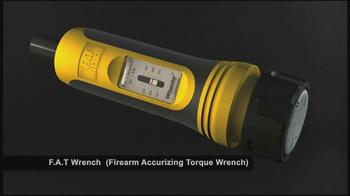 Wheeler Engineering TV Spot, 'Gun Smithing Supplies' - Thumbnail 1