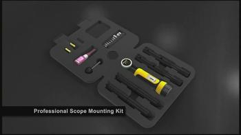 Wheeler Engineering TV Spot, 'Gun Smithing Supplies' - Thumbnail 4