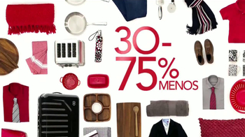 Macy's Venta de Más Opciones TV Spot [Spanish] - Thumbnail 2