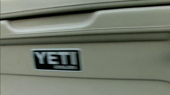 YETI Coolers TV Spot Featuring Jim Shockey - Thumbnail 9