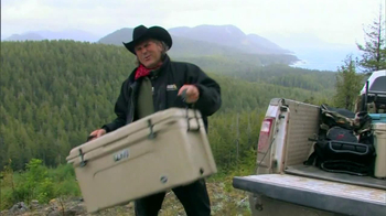 YETI Coolers TV Spot Featuring Jim Shockey