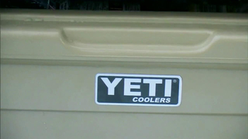 YETI Coolers TV Spot Featuring Jim Shockey - Thumbnail 7