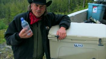 YETI Coolers TV Spot Featuring Jim Shockey - Thumbnail 8