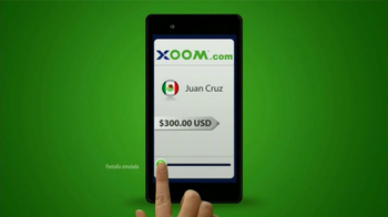 Xoom TV Spot, 'Motosierra' [Spanish] - Thumbnail 10