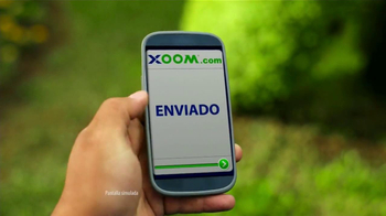 Xoom TV Spot, 'Motosierra' [Spanish] - Thumbnail 5
