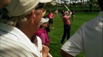 Fed Ex Cup TV Spot, 'These Guys Are Good' Featuring Matt Kuchar - Thumbnail 7