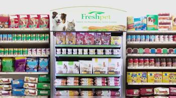 Freshpet Select TV Spot, 'The Freshpet Story' - Thumbnail 6