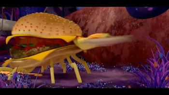 Cloudy with a Chance of Meatballs 2 - Alternate Trailer 4