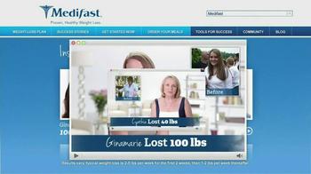 MediFast TV Spot, 'Your Goal' - Thumbnail 2