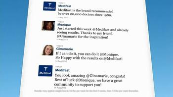 MediFast TV Spot, 'Your Goal' - Thumbnail 7