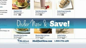 MediFast TV Spot, 'Your Goal' - Thumbnail 9