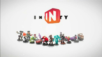 Disney Infinity TV Spot, 'Reviews' - Thumbnail 10