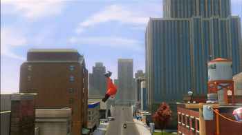 Disney Infinity TV Spot, 'Reviews' - Thumbnail 7