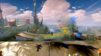 Disney Infinity TV Spot, 'Reviews' - Thumbnail 9
