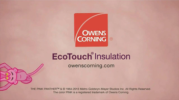Owens Corning EcoTouch Insulation TV Spot, 'DIY Frustrations' - Thumbnail 10