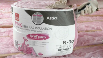 Owens Corning EcoTouch Insulation TV Spot, 'DIY Frustrations' - Thumbnail 6