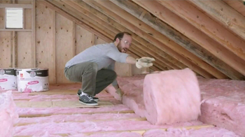 Owens Corning EcoTouch Insulation TV Spot, 'DIY Frustrations' - Thumbnail 7
