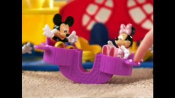 Mickey Mouse Clubhouse Fly 'n Slide Clubhouse TV Spot
