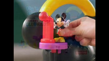 Mickey Mouse Clubhouse Fly 'n Slide Clubhouse TV Spot - Thumbnail 10