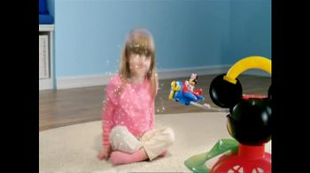 Mickey Mouse Clubhouse Fly 'n Slide Clubhouse TV Spot - Thumbnail 2
