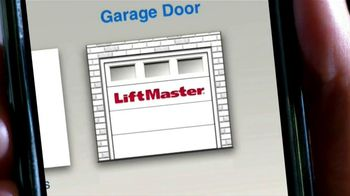 LiftMaster TV Spot, 'LiftMaster Opens Your World'