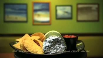 Taco Del Mar TV Spot, 'Tu TDM: Doble' [Spanish] - Thumbnail 6