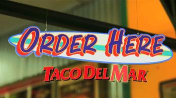Taco Del Mar TV Spot, 'Tu TDM: Doble' [Spanish] - Thumbnail 1