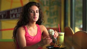 Taco Del Mar TV Spot, 'Tu TDM: Doble' [Spanish]