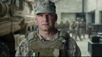 Navy Federal Credit Union TV Spot, 'Paint'