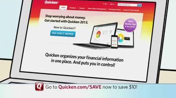Quicken Loans TV Spot, 'Fun House' - Thumbnail 4