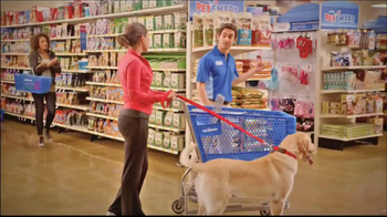 PetSmart Food Guide TV Spot, 'Health and Happiness' - Thumbnail 4