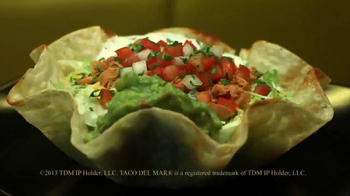 Taco Del Mar TV Spot, 'How Do You TDM: That is the Question' - Thumbnail 7