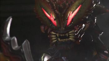 Power Rangers Megaforce Ultimate Team Power DVD TV Spot - Thumbnail 2