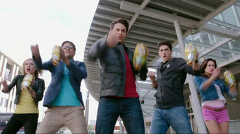 Power Rangers Megaforce Ultimate Team Power DVD TV Spot
