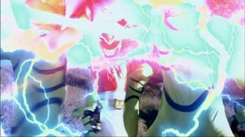 Power Rangers Megaforce Ultimate Team Power DVD TV Spot - Thumbnail 7