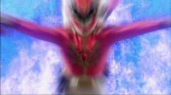 Power Rangers Megaforce Ultimate Team Power DVD TV Spot - Thumbnail 8