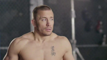 NOS Active TV Spot, 'GIF' Featuring Georges St-Pierre - Thumbnail 8